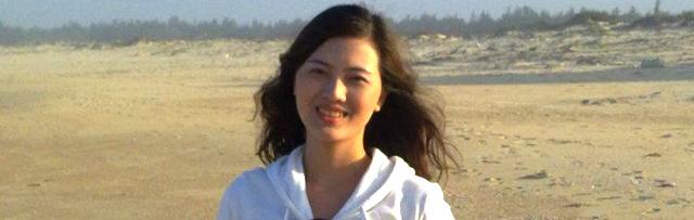 -Tin khẩn: Huỳnh Thục Vy đã bị công an Quảng Nam vào Sài Gòn bắt đi mất tích